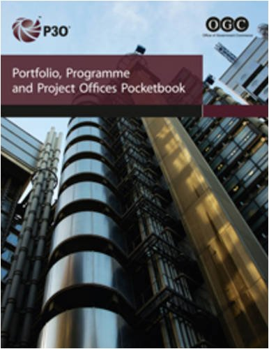 9780113311279: Portfolio, programme and project offices pocketbook (P30)