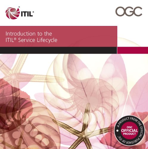 9780113311316: Introduction to the ITIL service lifecycle (Official Introduction)