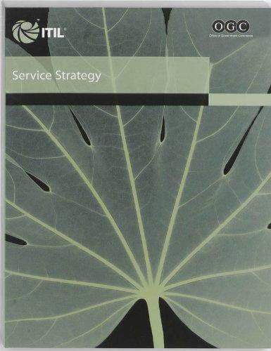 9780113311385: Ogc Service Strategy Itilgerman
