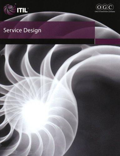9780113311392: ITIL Service Design - German Translation: Office of Government Commerce