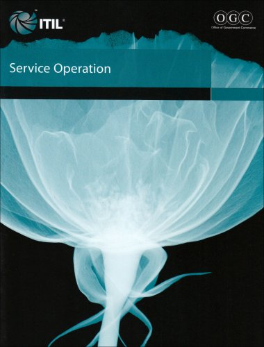 9780113311415: ITIL Service Operation - German Translation: Office of Government Commerce