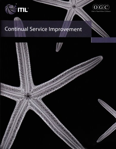 9780113311422: ITIL Continual Service Improvement - German Translation: Office of Government Commerce