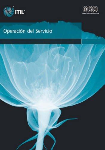 9780113311507: Operaciân del servicio