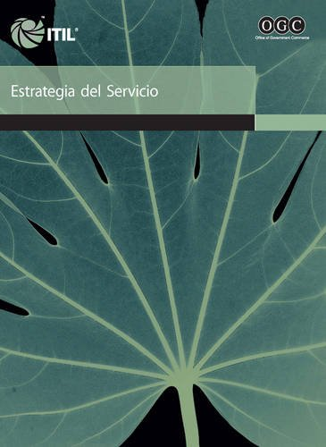 9780113311583: Service Strategy: 2nd Impression (Spanish Edition)