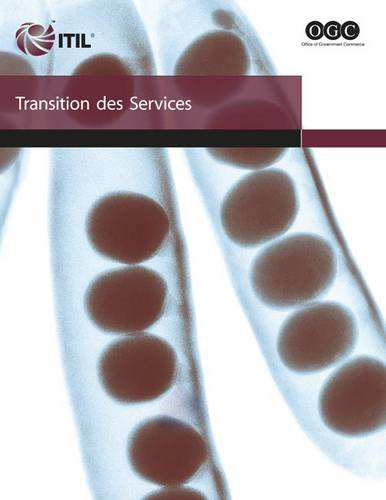 9780113311590: Service Transition - French (Transition des Services) (French Edition)