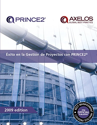 9780113311651: Managing Successful Projects with PRINCE2 - Spanish