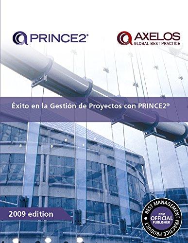 9780113311651: Managing Successful Projects with PRINCE2 - Spanish (Òxito en la gestión de proyectos con PRINCE2) (Spanish Edition)