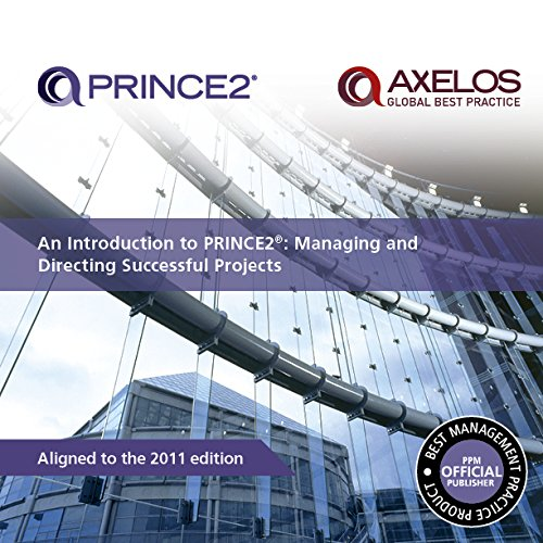9780113311880: An Introduction to PRINCE2: Managing and Directing Successful Projects