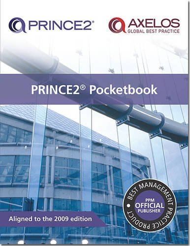 9780113311910: PRINCE2 Pocketbook