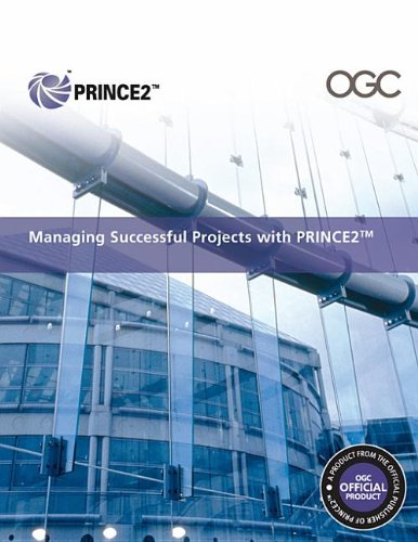 9780113312023: Managing Successful Projects with Prince2 2009 Edition