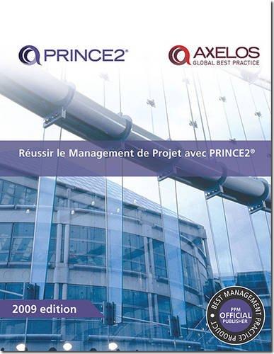 9780113312153: Râussir le management de projet avec PRINCE2