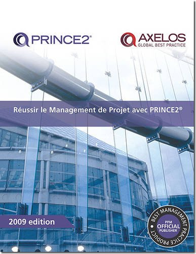 9780113312153: Reussir Le Management De Projet Avec Prince2 / Successful Project Management With Prince2