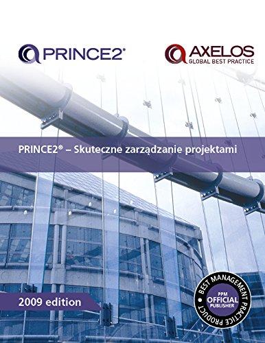 9780113312245: PRINCE2 - Skuteczne Zarzadzanie Projektami (Polish Edition)