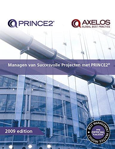 9780113312252: Managen Van Succesvolle Projecten Met PRINCE2 (Dutch Edition)