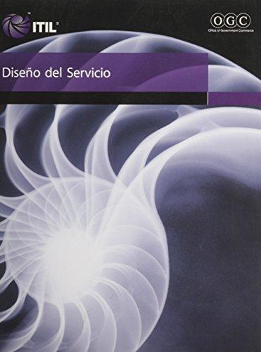9780113312269: Diseäo del servicio