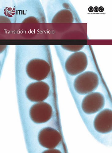 9780113312276: Service Transition: 2nd Impression