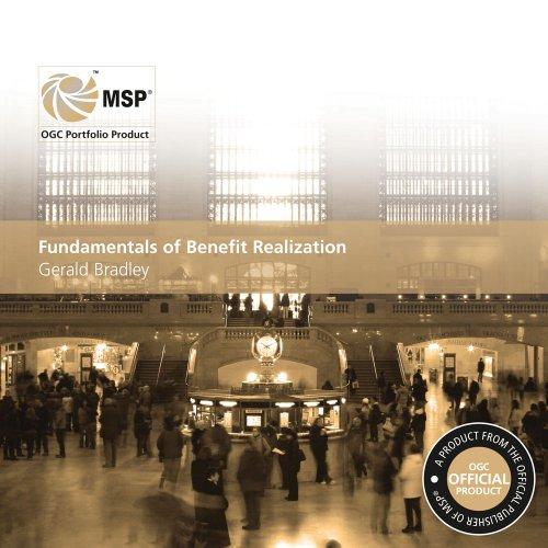 9780113312597: Fundamentals of Benefit Realization
