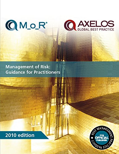 9780113312740: Management of Risk - Guidance for Practitioners: 3rd Edition