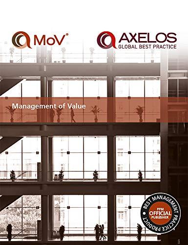 9780113312764: Management of value