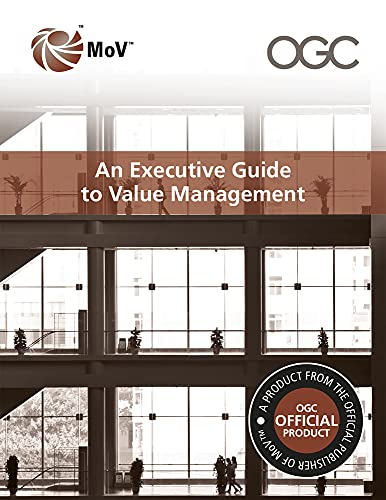 9780113312795: An Executive Guide to Value Management