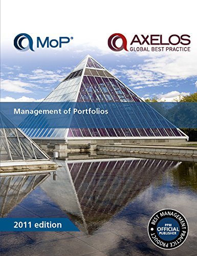 9780113312948: Management of Portfolios Book