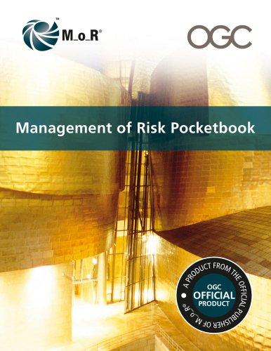 9780113312986: Management of risk pocketbook [pack of 10 copies]