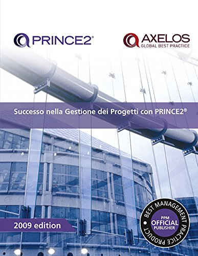 9780113313013: Successo nella gestione dei progetti con PRINCE2: [Italian print version of Managing successful projects with PRINCE2]