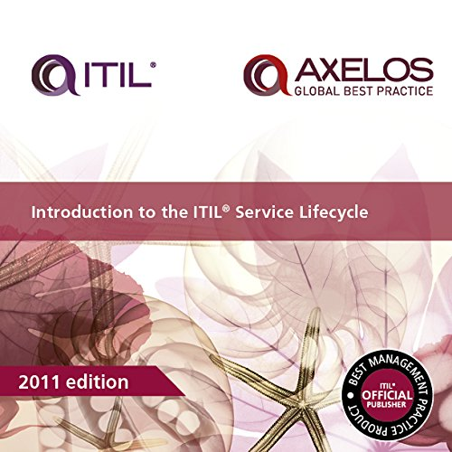 Introduction to the ITIL Service Lifecycle: Anthony T. Orr,