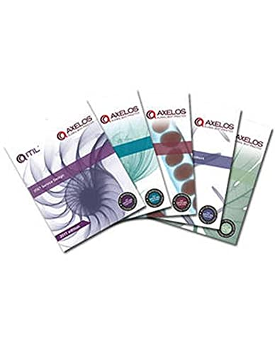 9780113313235: ITIL Service Lifecycle Publication Suite 2011