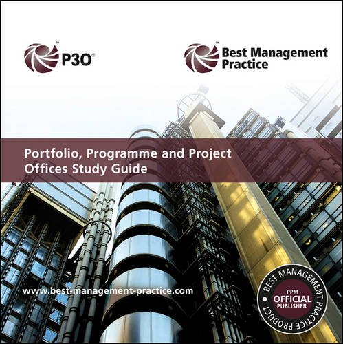 9780113313983: Portfolio, programme and project offices study guide
