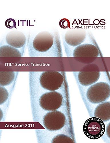 ITIL Service Transition - German Translation