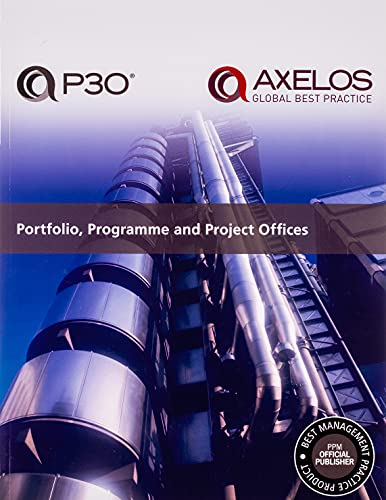 9780113314225: Portfolio, Programme and Project Offices