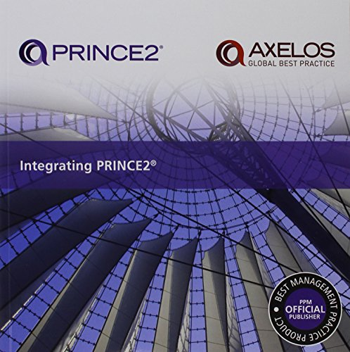 9780113314416: Integrating Prince2