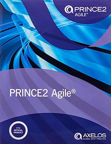 9780113314676: Prince2 Agile