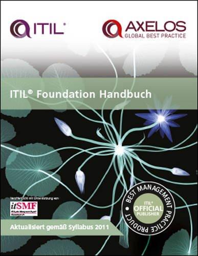 9780113314690: ITIL Foundation Handbook