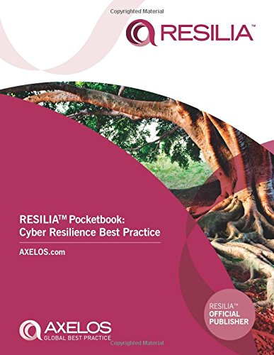 9780113314720: RESILIA(TM) Pocketbook: Cyber Resilience Best Practice,