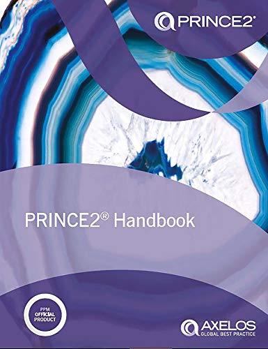 PRINCE2 handbook: Axelos