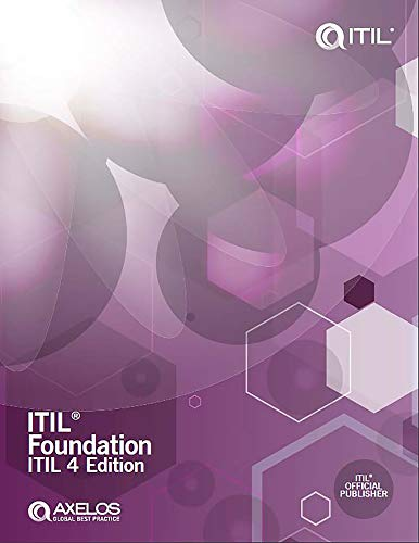 9780113316076: Itil Foundation: Itil4