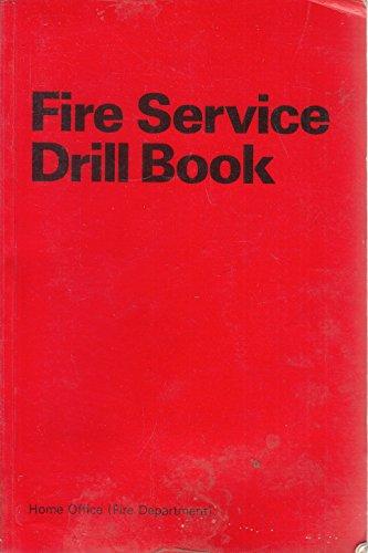 9780113406623: Fire Service Drill Book