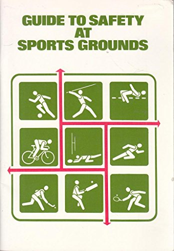 9780113408405: Guide to Safety at Sports Grounds