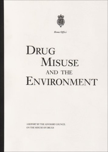9780113411832: Drugs Misuse and the Environment