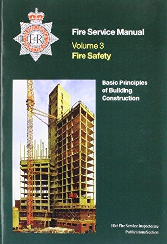 9780113411894: Fire Safety (Fire Service Manual) (v. 3)