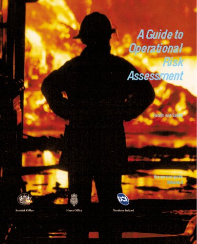 9780113412204: Fire Service Guide: A Guide to Operational Risk Assessment v. 3
