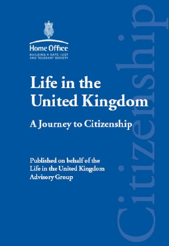 9780113413027: Life in the United Kingdom: A Journey to Citizenship