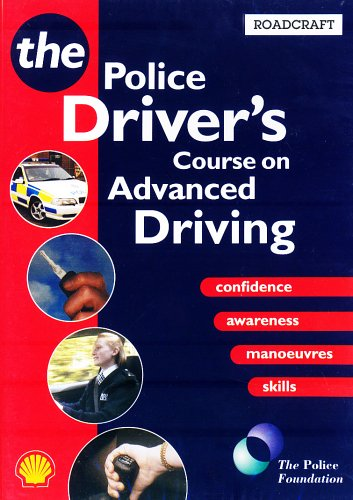 9780113413089: Roadcraft - The Police Driver's Course on Advanced Driving [DVD]