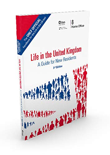 9780113413409: Life in the United Kingdom: a guide for new residents