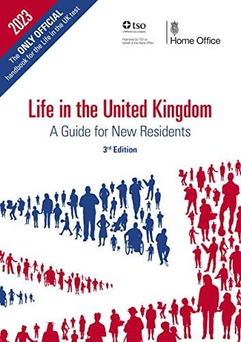 9780113413409: Life in the United Kingdom: Handbook