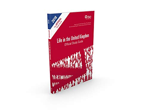 9780113413423: Life in the UK Official Study Guide, 2014 Edition (Life in the United Kingdom)