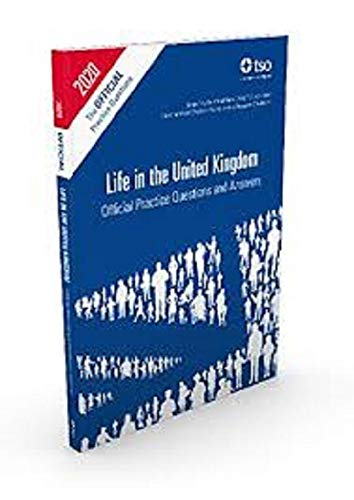 9780113413430: Life in the United Kingdom: Official Practice Questions and Answers, 2014 Edition