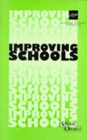 9780113500390: Improving Schools